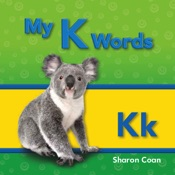 My K Words