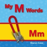 My M Words