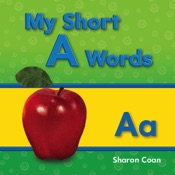 My Short A Words