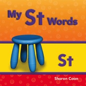 My St Words