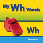 My Wh Words
