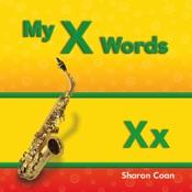 My X Words