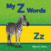 My Z Words