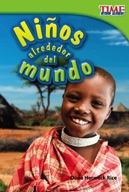 Niños alrededor del mundo (Kids Around the World) (Spanish