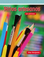 Ni̱os artesanos (Crafty Kids) (Spanish Version)