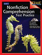 Nonfiction Comprehension Test Practice - Level 2