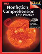 Nonfiction Comprehension Test Practice - Level 3