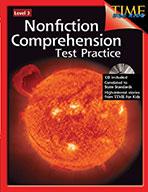Nonfiction Comprehension Test Practice - Level 3