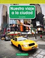 Nuestro viaje a la ciudad (Our Trip to the City) (Spanish Version)