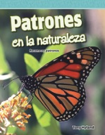 Patrones en la naturaleza (Patterns in Nature) (Spanish Version)