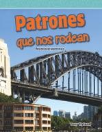Patrones que nos rodean (Patterns Around Us) (Spanish Version)