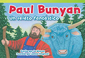 Paul Bunyan: Un relato fant��stico (Paul Bunyan: A Very Tall Tale)