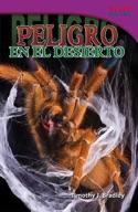 Peligro en el desierto (Danger in the Desert) (Spanish Version)