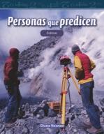 Personas que predicen (People Who Predict) (Spanish Version)