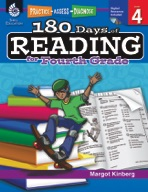 180 Days of Reading for Fourth Grade