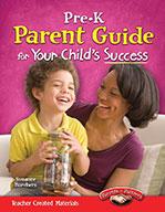 Pre-K Parent Guide for Your Child's Success