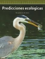 Predicciones ecol�_gicas (Eco-Predictions) (Spanish Version)