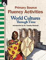 Primary Source Fluency Activities: World Cultures