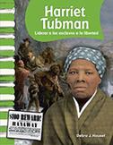 Harriet Tubman: Liderar a los esclavos a la libertad (Harriet Tubman: Leading Slaves to Freedom)