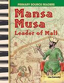 Mansa Musa: Leader of Mali