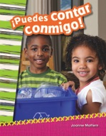 ��Puedes contar conmigo! (You Can Count on Me!) (Spanish Version)