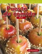 Puesto de comida (The Snack Shop) (Spanish Version)