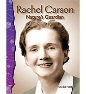 Rachel Carson: Nature's Guardian Interactiv-eReader