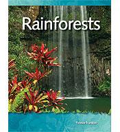 Rainforests Interactiv-eReader