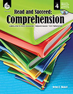 Read and Succeed: Comprehension - Level 4