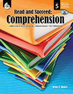 Read and Succeed: Comprehension - Level 5