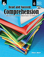 Read and Succeed: Comprehension - Level 6