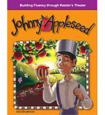 Reader's Theater American Tall Tales and Legends: Johnny Appleseed (Enhanced eBook)