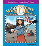 Reader's Theater American Tall Tales and Legends: Molly Pitcher (Enhanced eBook)