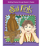 Reader's Theater American Tall Tales and Legends: Sal Fink (Enhanced eBook)