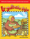 La gallinita roja (The Little Red Hen)