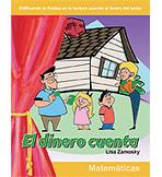 Reader's Theater Levels 1-2: El dinero cuenta (Money Counts) (Enhanced eBook)
