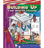 Reader's Theater My Country: Building up the White House (Enhanced eBook)