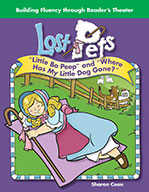 """Lost Pets: """"Little Bo Peep"""" and """"Where Has My Little Dog Gone?"""""""