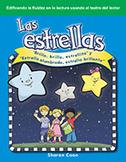 "Las estrellas: ""Brilla, brilla, estrellita"" y ""Estrella alumbrada, estrella brillante"" (The Stars: Twinkle, Twinkle, Little Star and Star Light, Star Bright)"