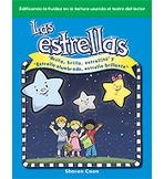 """Reader's Theater Rimas infantiles: Las estrellas """"Brilla, brilla estrellita"""" y """"Estrella alumbrada, estrella brillante"""" (Enhanced eBook)"""