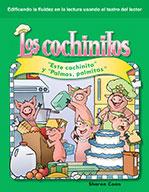 "Los cochinitos: ""Este cochinito"" y ""Palmas, palmitas"" (Little Piggies: This Little Piggy and Pat-A-Cake)"