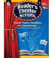 Reader's Theater Scripts Grade 1