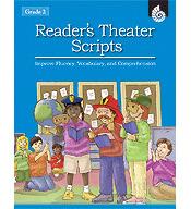 Reader's Theater Scripts Grade 2