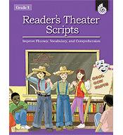 Reader's Theater Scripts Grade 3