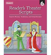 Reader's Theater Scripts Grade 4