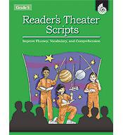 Reader's Theater Scripts Grade 5