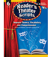 Reader's Theater Scripts Grades 6-8