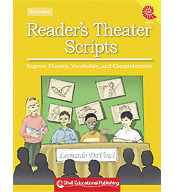 Reader's Theater Scripts for Your Classroom Secondary