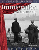 Immigration: For a Better Life