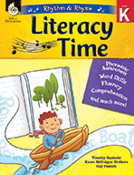 Rhythm & Rhyme Literacy Time Level K
